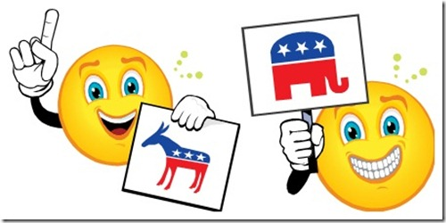 Key Events Influencing the 2012 U.S. Presidential Election