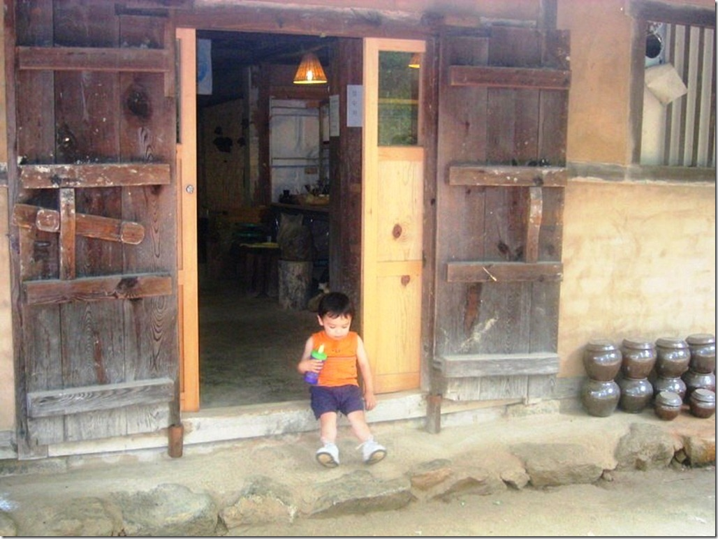 2005_07_15 Korean Folk Village (10)