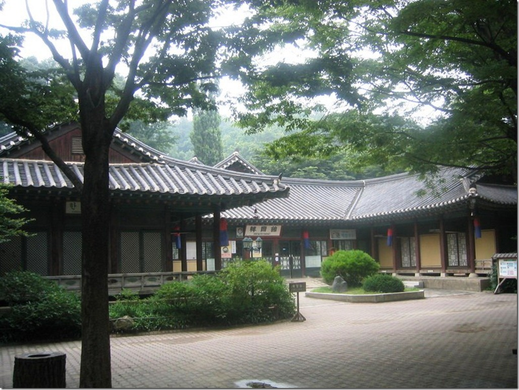 2005_07_15 Korean Folk Village (1)