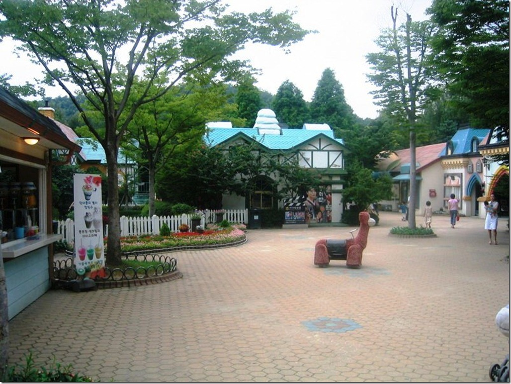 2005_07_15 Korean Folk Village (38)