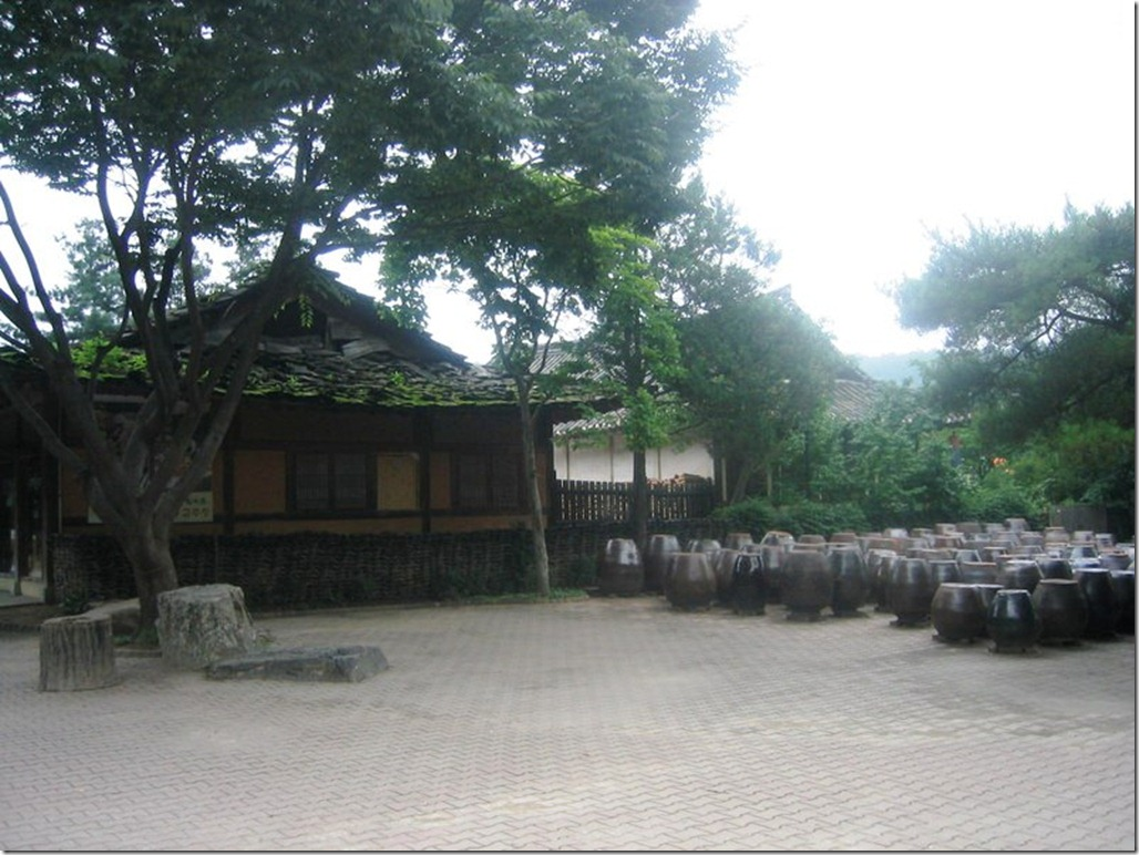 2005_07_15 Korean Folk Village (5)