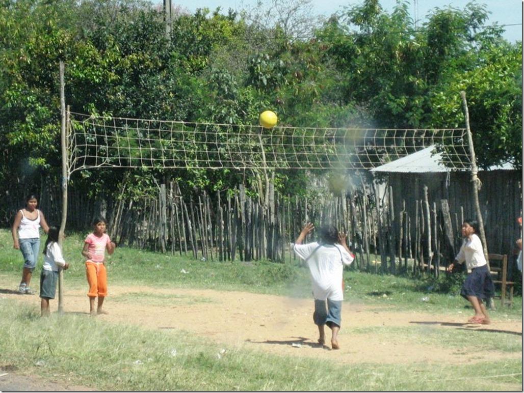 2009_06_20 Paraguay Indigenous (25)