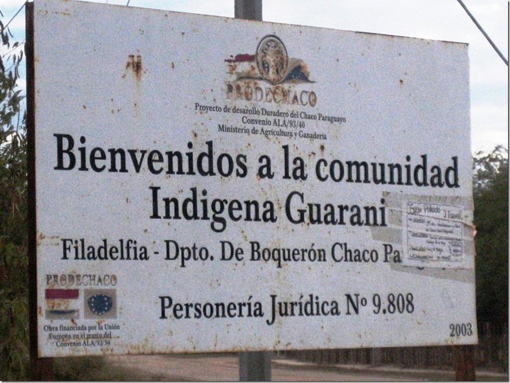 2009_06_20 Paraguay Indigenous (3)