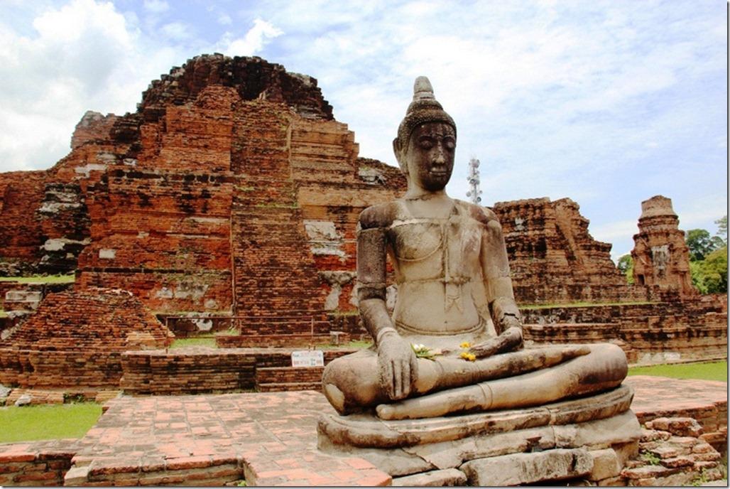 2012_08_31 Wat Mahathat (1)