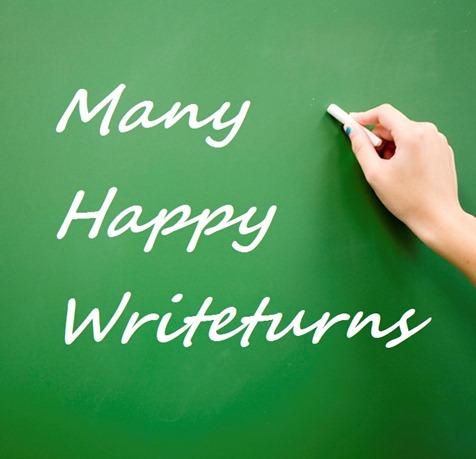 writeturns