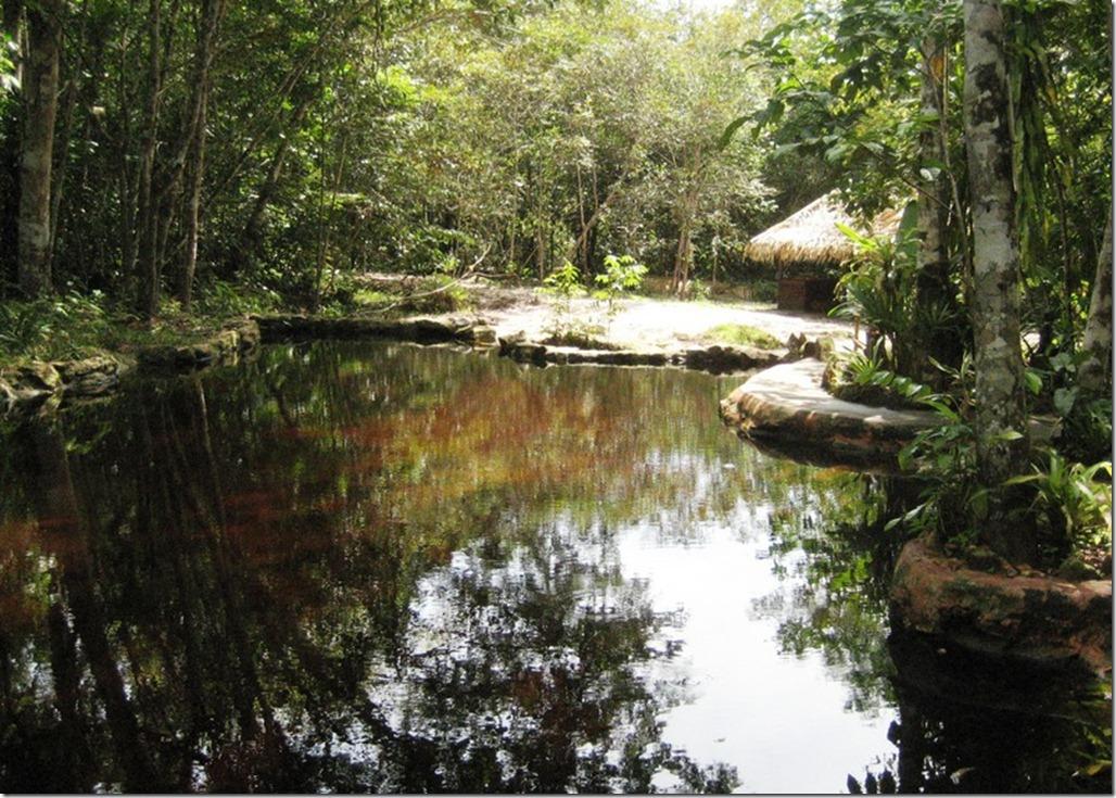 2008_07_17 Brazil Amazon Resort (14)