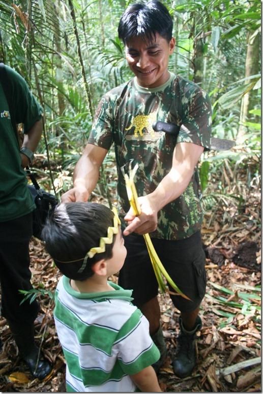 2008_07_08 Brazil Amazon Nature Walk (13)