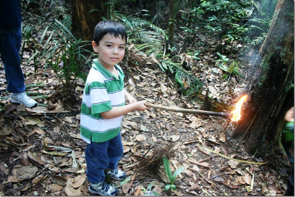 2008_07_08 Brazil Amazon Nature Walk (6)