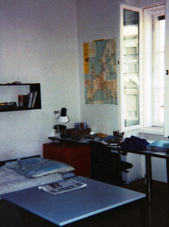 Graz room