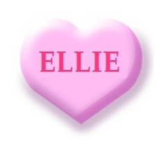 Ellie the Elephant Cover Release