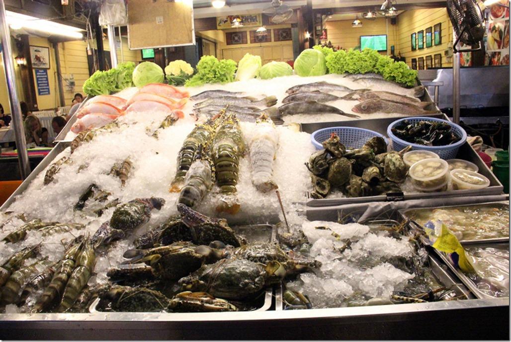 2012_09_16 Thailand Hua Hin Market (5)