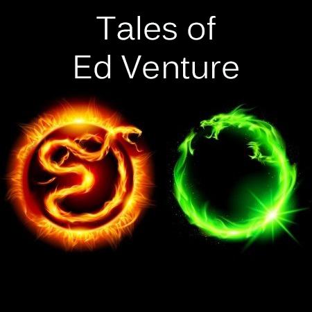 Tales of Ed Venture