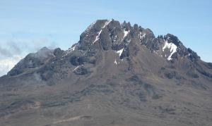 Kilimanjaro, Day Seven (continued)