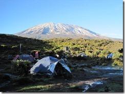 Kilimanjaro (Epilogue)