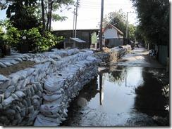 Bangkok Flooding Update with Photos