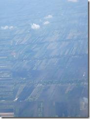 Bangkok Flooding: Aerial Views of the Flood (part one)