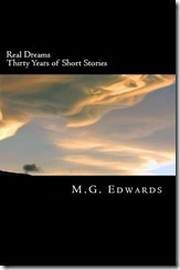 Real Dreams Front Cover