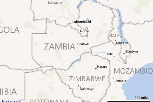 Top Ten Things to See in Zambia (with Photos)