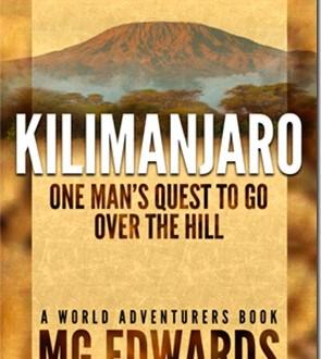 """Kilimanjaro"" Book Trailer"