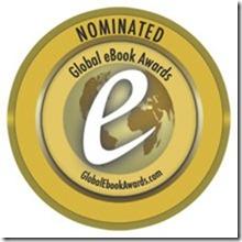 Kilimanjaro Book Nominated for Global Ebook Award
