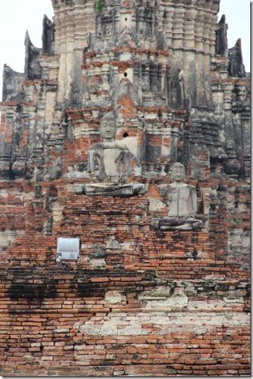 2012_08_11 Thailand Ayutthaya Wat Chaiwatthanaram (15)