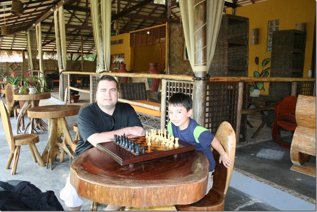 2008_07_17 Brazil Amazon Resort (11)