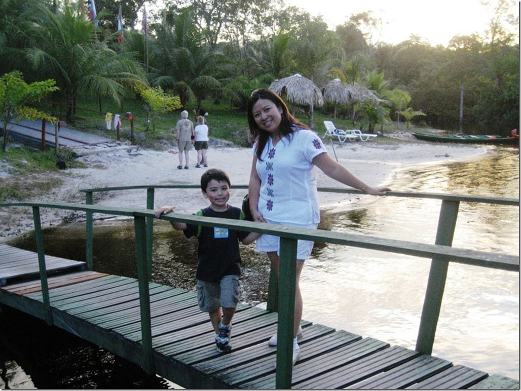 2008_07_17 Brazil Amazon Resort (5)