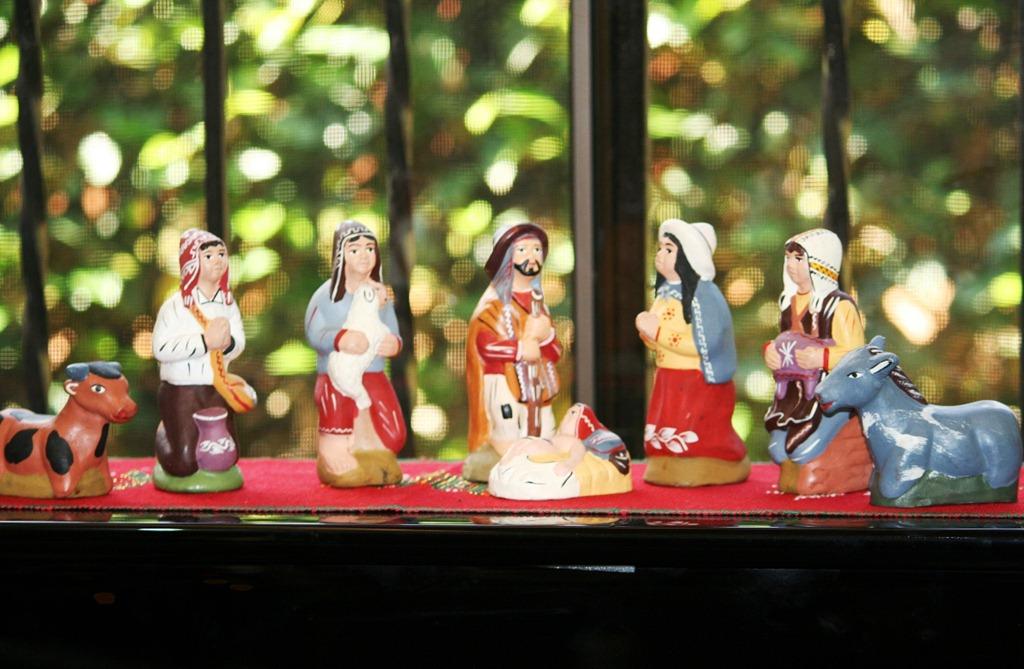 Nativity (3)