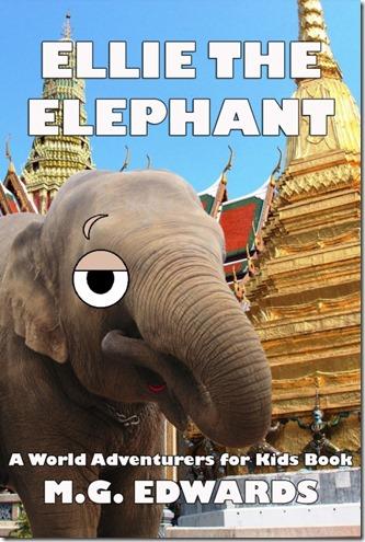 Ellie the Elephant (photos)