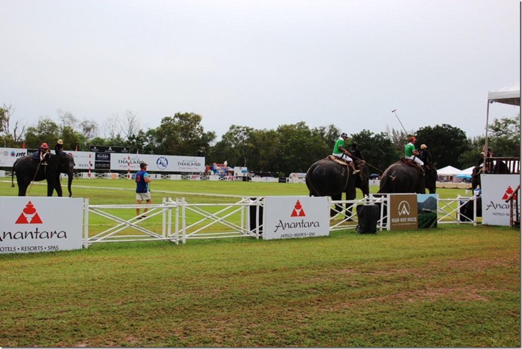 2012_09_06 Thailand Hua Hin Elephant Polo (10)