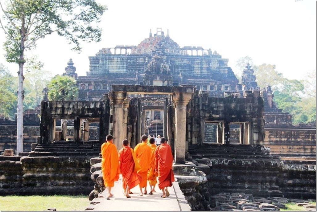 2012_12_26 Cambodia Angkor Baphuon (2)