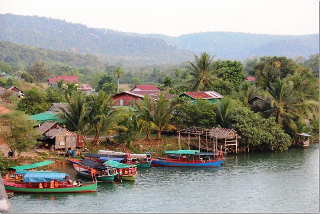 2012_12_31 Cambodia Tatai River (2)