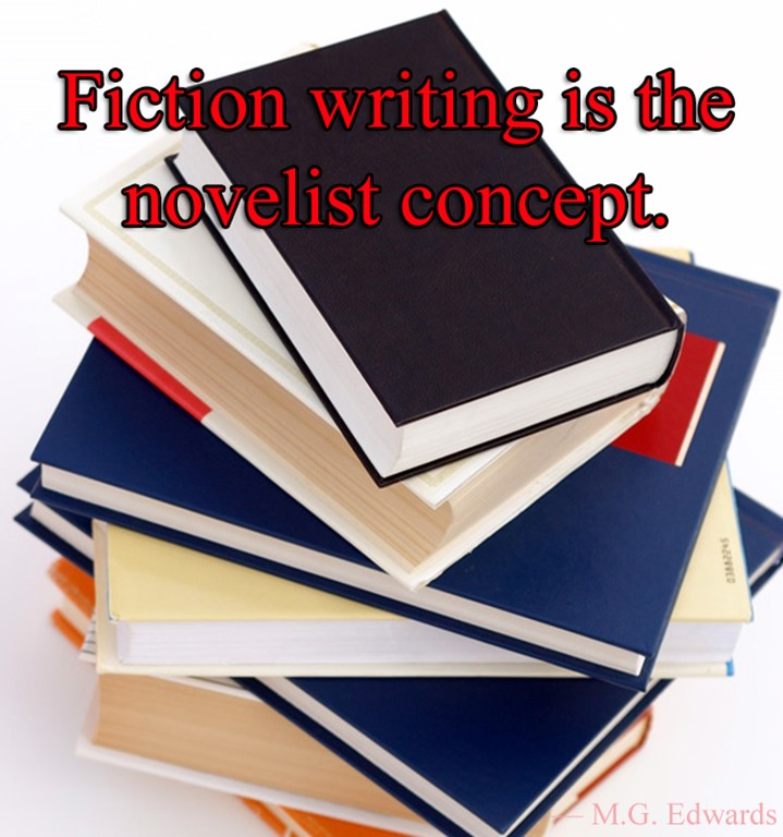 novelist