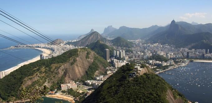 A Great Travel Destination – Rio de Janeiro