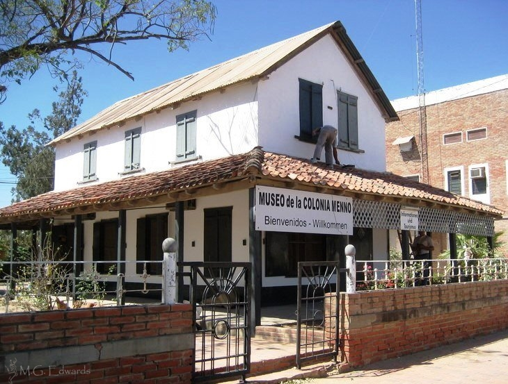 2008_08_31 Paraguay Mennonites (3)