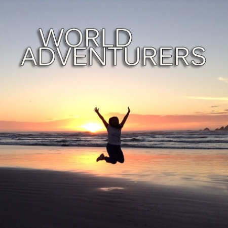 World Adventurers